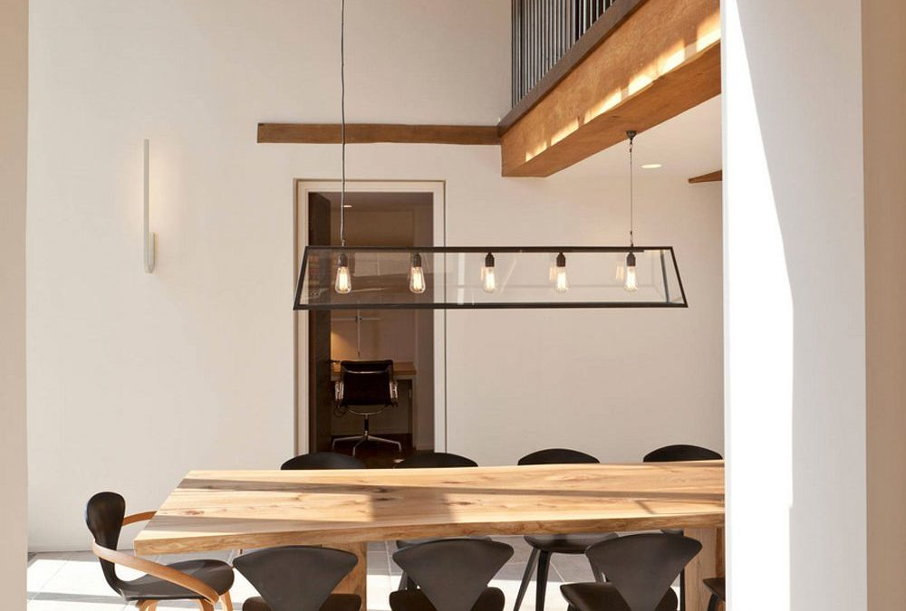 Eleven Ways to Pick Your Kitchen Lighting – Houzz Feature