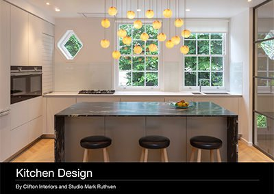 Kitchen Clifton SMR